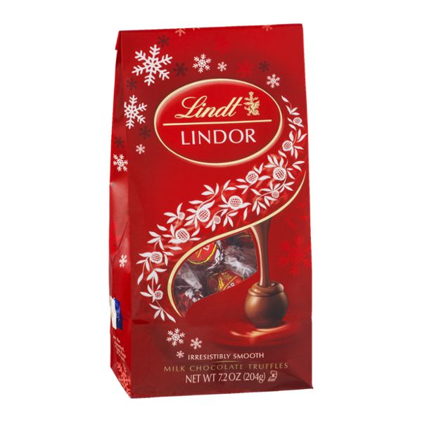 how to make lindt lindor chocolate