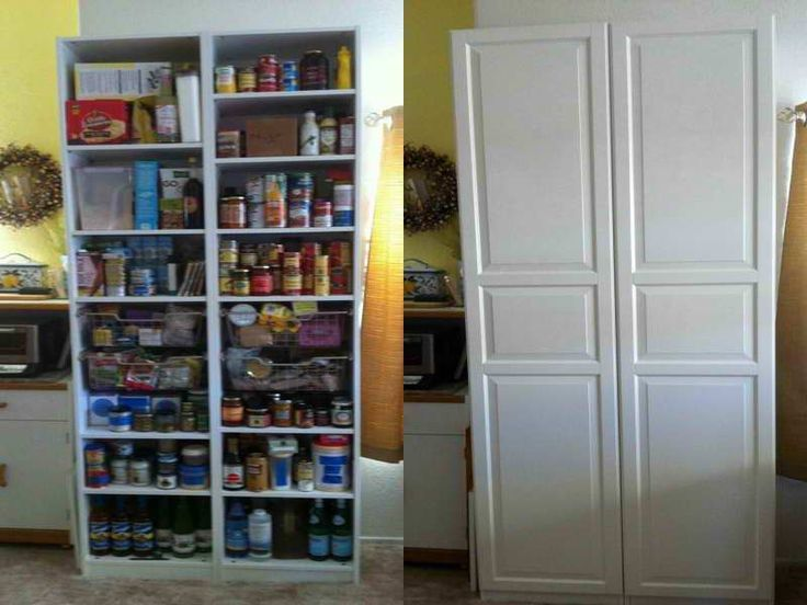 The 25 best Pantry cabinet ikea ideas on Pinterest