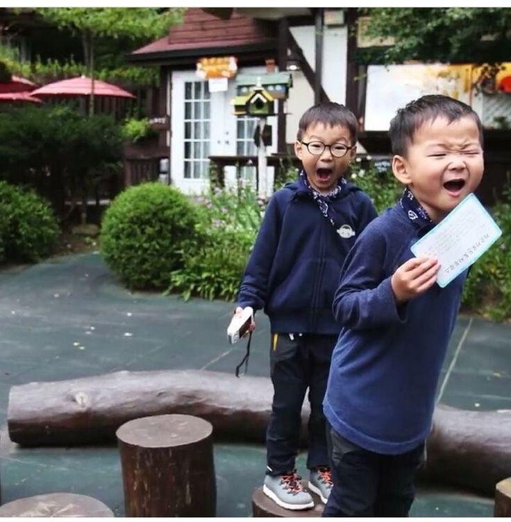 #Cr.farm herbnara #Igilovesongtriplets #Daehan Minguk ManSe #LalitaMuangman #Song's Cute Triplets