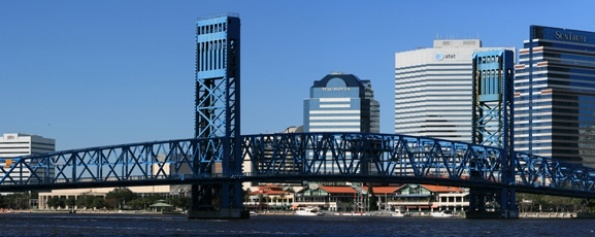 Jacksonville has a fairly low cost of living and very low healthcare costs, and although Jacksonville's assisted living costs are on the high side, the warm weather makes up for it.  The city center is home to the Jacksonville Landing and Jacksonville Riverwalks, popular dining and shopping venues.