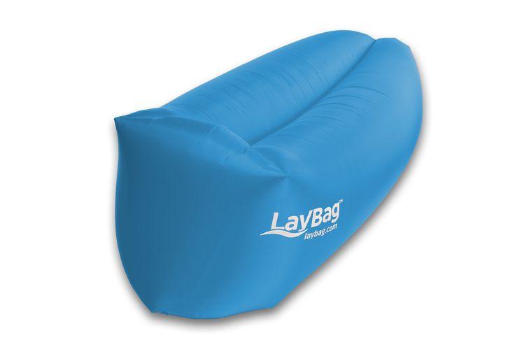 LayBag™ BLUE