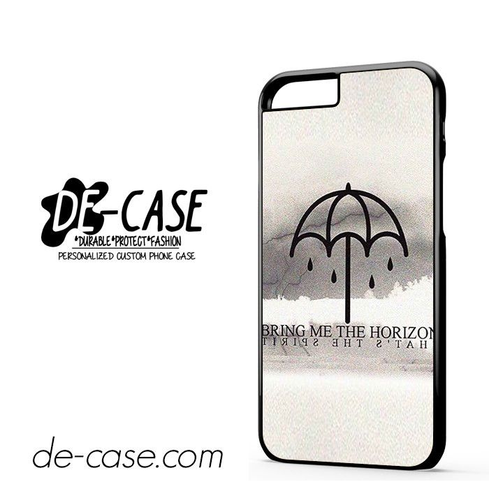 Bring Me The Horizon That's The Spirit DEAL-2113 Apple Phonecase Cover For Iphone 6 / 6S