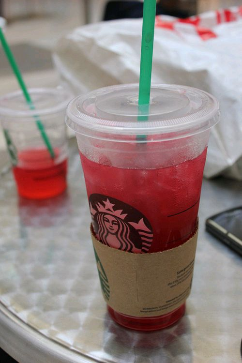 101 besten ^ starbucks drinks ^ Bilder auf Pinterest | Starbucks ...