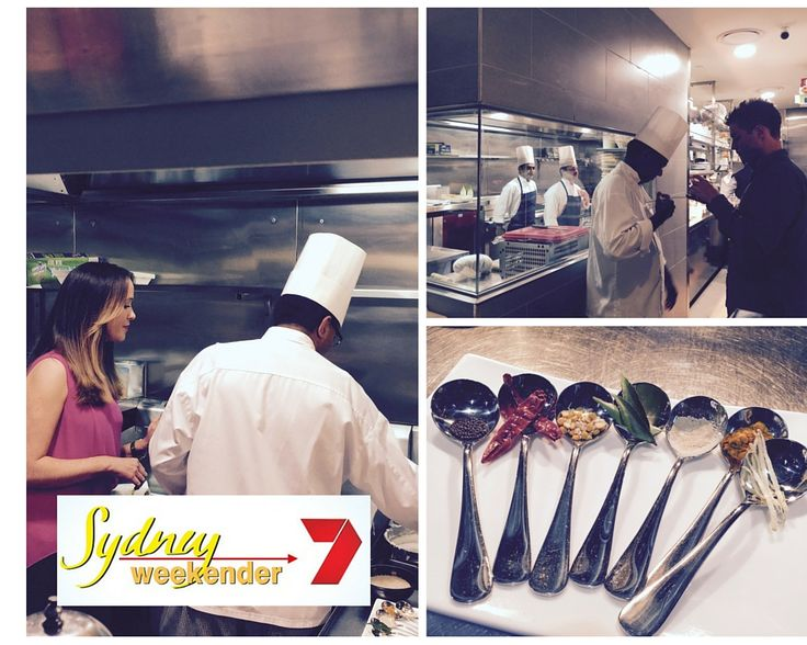 Malabar has been featured on Channel 7!