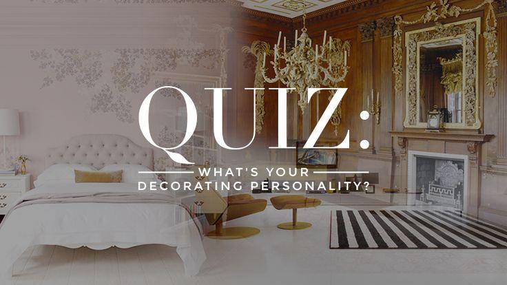 81 best interior designs images on pinterest interior for House interior design quiz