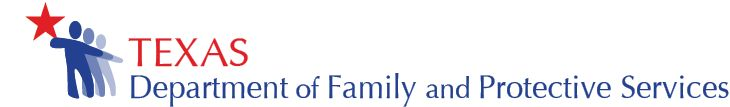Texas Department of Family and Protective Services - can search carefivers private homes and centers by zip code