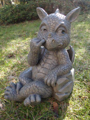 Pin von Beatrix Gutteleut auf Garten in 2019 | Dragon ...