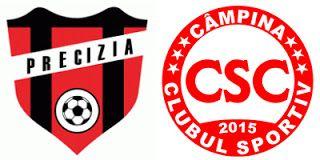 sportcampina: CS Câmpina, înfrângere severă în primul meci al tu...