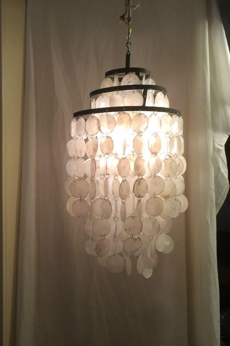 die besten 25 muschellampe ideen auf pinterest shell lampe lampe papier origami diy und origami. Black Bedroom Furniture Sets. Home Design Ideas
