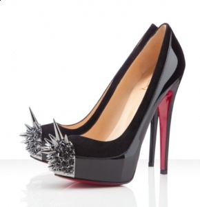 Deeply Impression Of Christian Louboutin Stand Out In Quality!