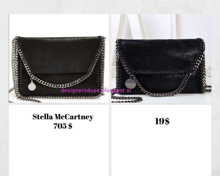 DESIGNERS DUPE 5: STELLA MCCARTNEY Falabella cross-body bag Dupe Cheap, Affordable,, Woman Fashion,Shoes, Clothes,Look for less,Outfit, Style Sale