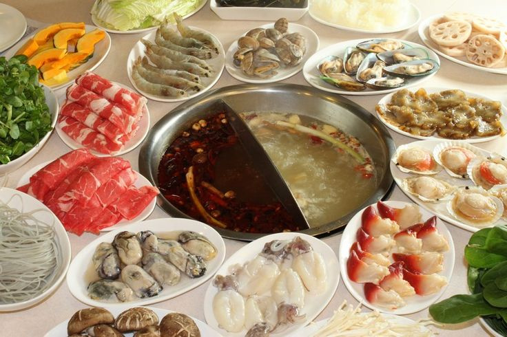 25 tips for cooking chinese hot pot shabu shabu yummy for Asian cuisine cooking techniques