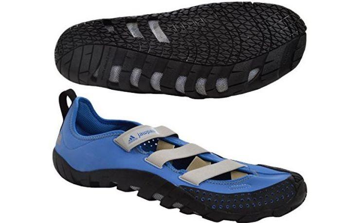 Мужская обувь для водных видов спорта adidas Performance Jawpaw 2 Mens Climacool Water Shoe: купить в интернет-магазине Sendmebox; низкая цена на adidas Performance Jawpaw 2 Mens Climacool Water Shoe - мужская обувь для водных видов спорта; доставка из США, характеристики, отзывы, фото