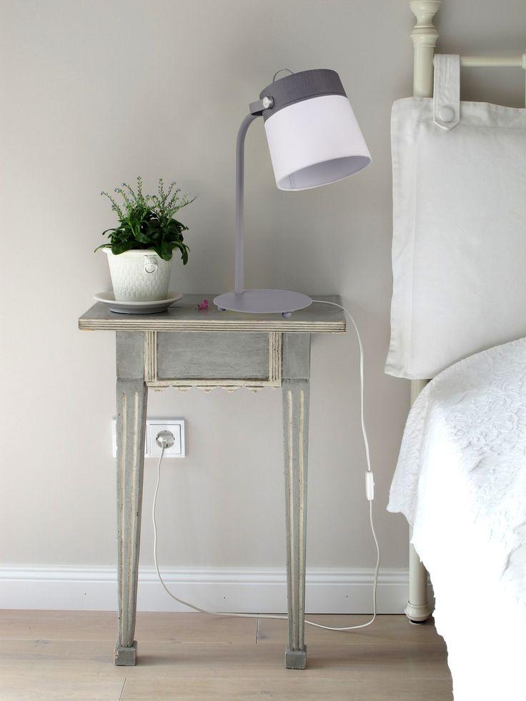 Lampa stołowa TK Lighting Modern