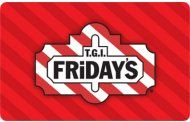 TGI Fridays Gift Card.  Who says it has to be Friday to go, make it Friday everyday.  Visit Americanbids.com and bid today.