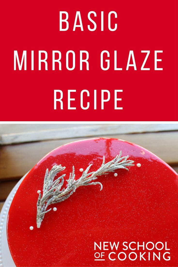 The 25 Best Mirror Glaze Cake Ideas On Pinterest Mirror