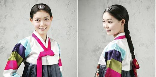 traditional korean styles - Google Search
