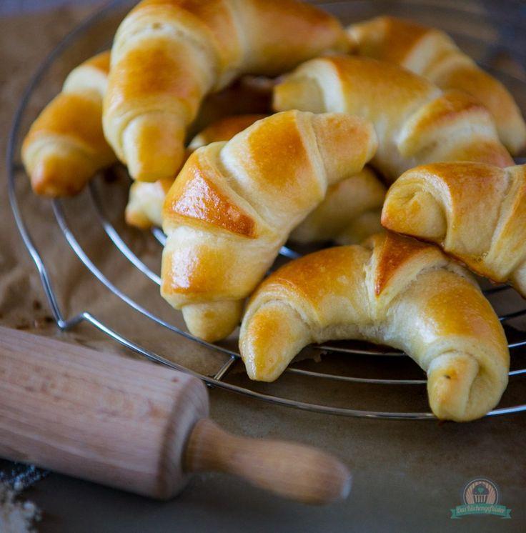Balkanhörnchen - Ob süß zum Frühstück oder pikant gefüllt als Snack für zwischendurch.
