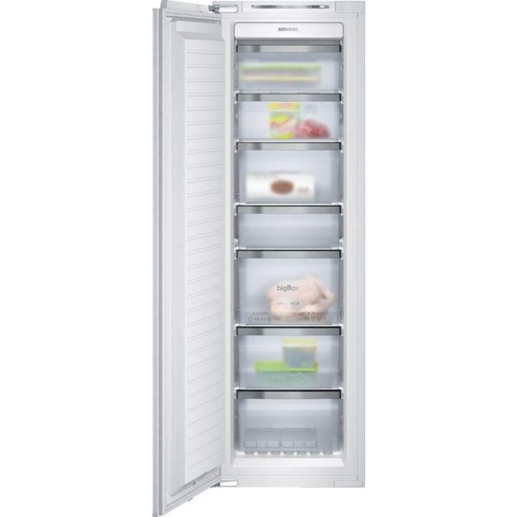 Congelator incorporabil - Siemens - GI38NP60