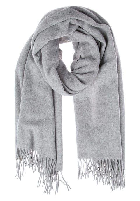 Best 25 Grey Scarf Ideas On Pinterest Black Scarves