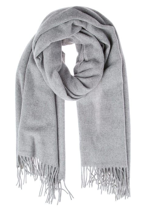 17 best ideas about grey scarf on pinterest