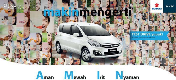#Dealer #mobil #Suzuki #Jakarta Pusat