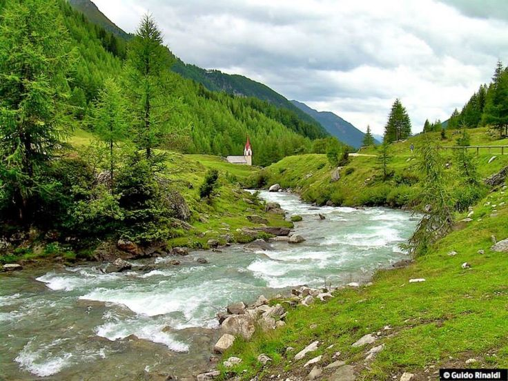 315  Casere, Valle Aurina, Bolzano, Trentino Alto Adige (Foto di Guido Rinaldi)