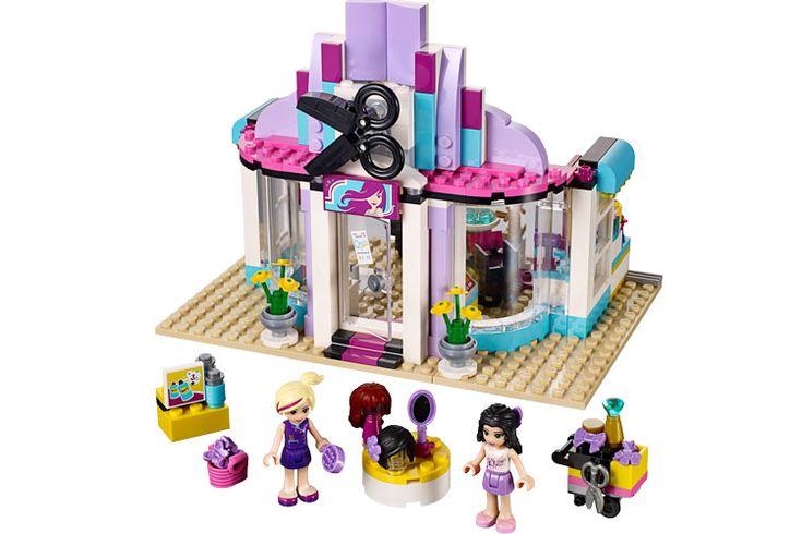 So begeistert ihr eure Kunden von morgen - Es gibt viele Möglichkeiten, die kleinen Salongäste kreativ zu beschäftigen. #Conni_beim_Friseur #Friseur_Spielzeug #Frisierkopf #Kinder_im_Friseursalon #Kinderfrisuren #Lego_Friseursalon #Salonzubehör - http://www.fmfm.de/so-begeistert-ihr-eure-kunden-von-morgen-992