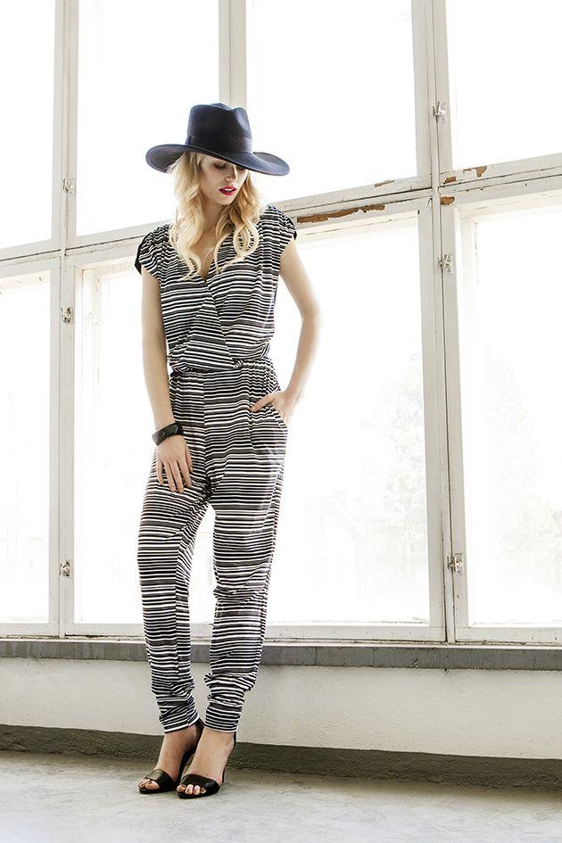 Seepra overalls - Nanso by Katri Niskanen S/S 14