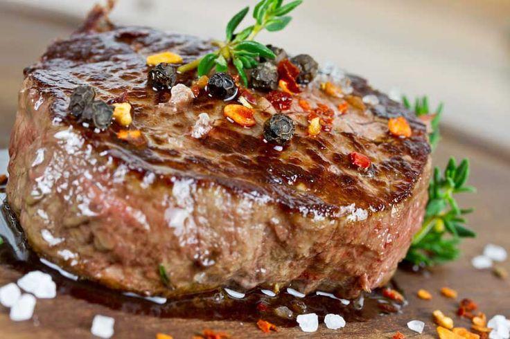 Für die Festtage: Das perfekte Steak braten – Lilli & Luke