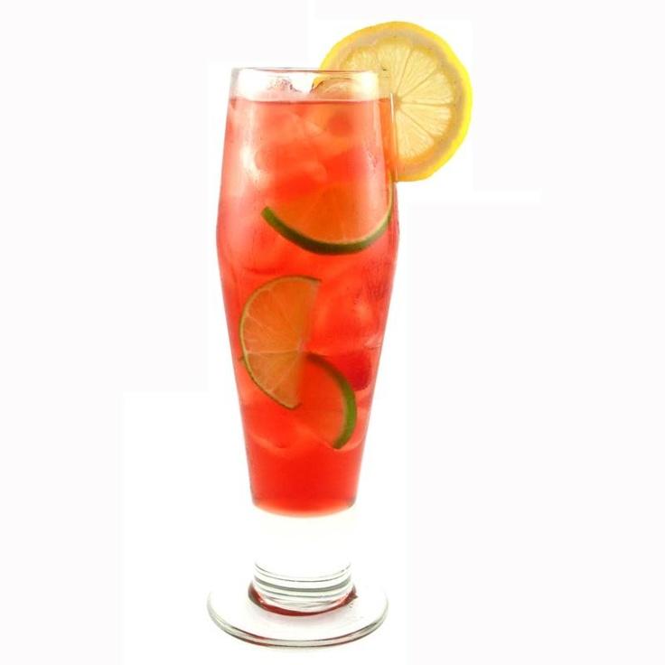 1.5 Fl Oz SMIRNOFF® Cranberry