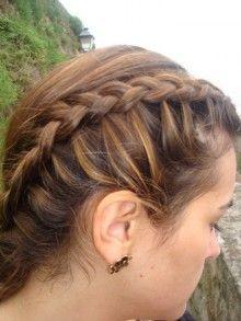 Como hacer trenzas para lograr peinados espectaculares