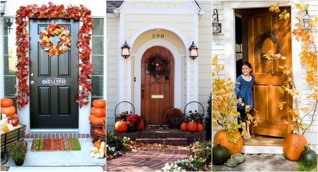 herfst voordeuren 2