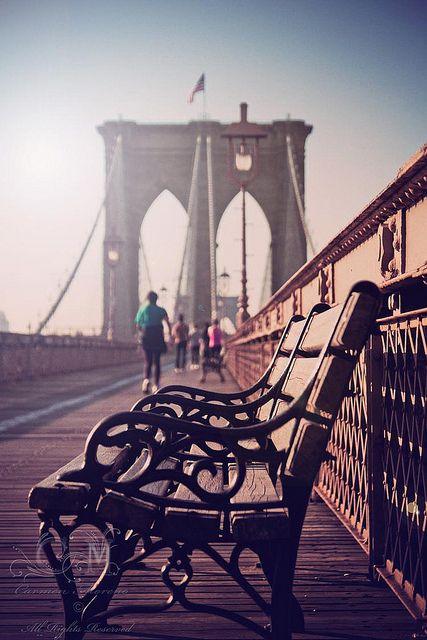 NYC, Carmen Moreno Photography, Brooklyn Bridhe