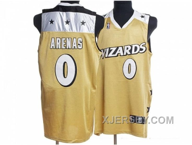 http://www.xjersey.com/nba-washington-wizards-0-gilbert-arenas-yellow-online.html NBA WASHINGTON WIZARDS #0 GILBERT ARENAS YELLOW ONLINE Only 32.17€ , Free Shipping!