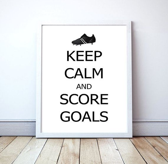 how to keep score in soccer
