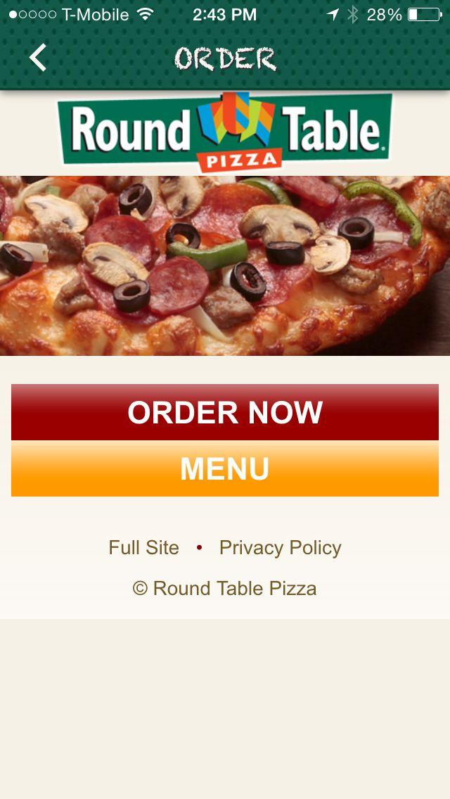 Round Table Pizza In Vallejo.Round Table Pizza Locations Ca Walmart North Austin Tx