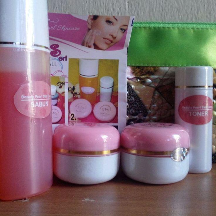 Cream BPS Perawatan Kulit dan Kecantikan Alami
