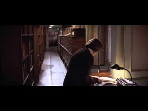 Ghostbusters (1984) = Cazafantasmas / Ivan Reitman. Los fantasmas visitan por sorpresa la Biblioteca Pública de Nueva York.