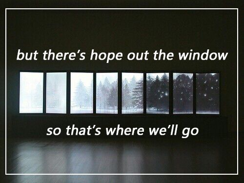 twenty one pilots, guns for hands ✧