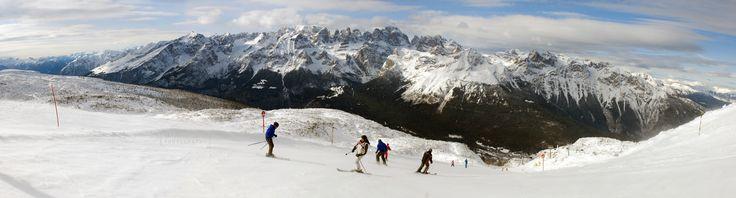 Andalo - Ski Resort, Paganella