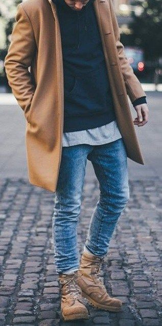 Read on to know about the trending overcoat colors of the season along with different ways to style them!