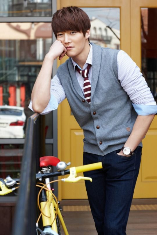 Choi Jin-hyuk courted to join Fated to Love You » Dramabeans » Deconstructing korean dramas and kpop culture