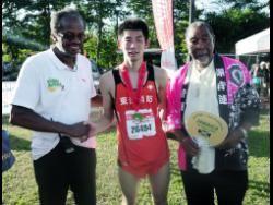 Reggae Marathon - A big player in local sports tourism - Jamaica Gleaner