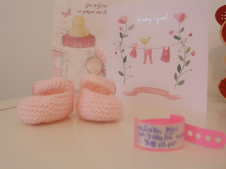 wishes and handmade first shoes