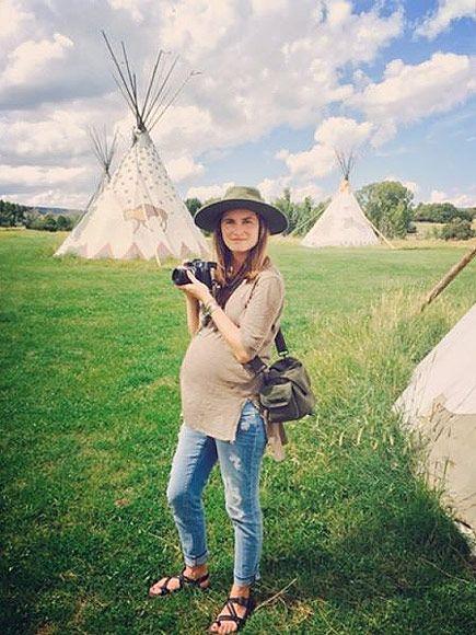 Lauren Bush Lauren Shows Off Her Growing Baby Bump http://www.people.com/article/lauren-bush-lauren-pregnant-david-baby-bump