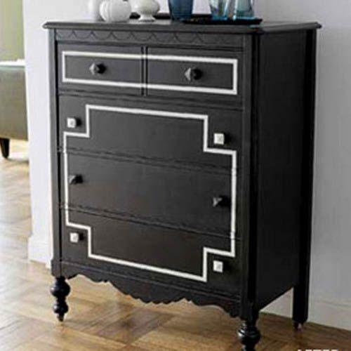 furniture refurbishing ideas. blackboard paint used for decorating a dresser and painting furniture ideas refurbishing g