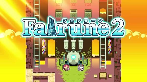 Circle releasing three game demos on the 3DS eShop in the coming weeks   We have a few 3DS game Demo coming in next few weeks they are Mercenaries Saga 3 Fairune 2 and Ambition of Slimes. For western regions.   CIRCLE Ent. (@CIRCLE_Ent) March 16 2017  I have to grab that demo of Fairune 2. I'm sure I'd like the game but I just haven't had a chance to check it out. The demo will give me a great excuse to hop in and give it a go.  from GoNintendo Video Games