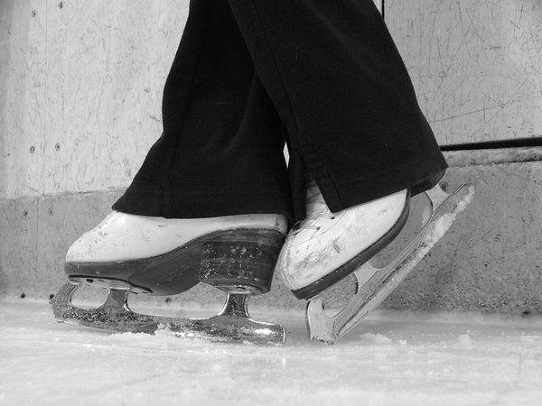 figure skates photography - Google Search