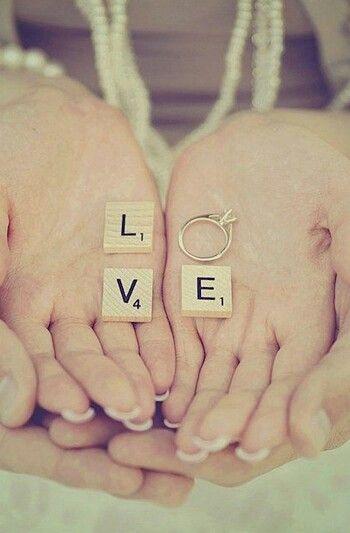 El amor esta en tus manos